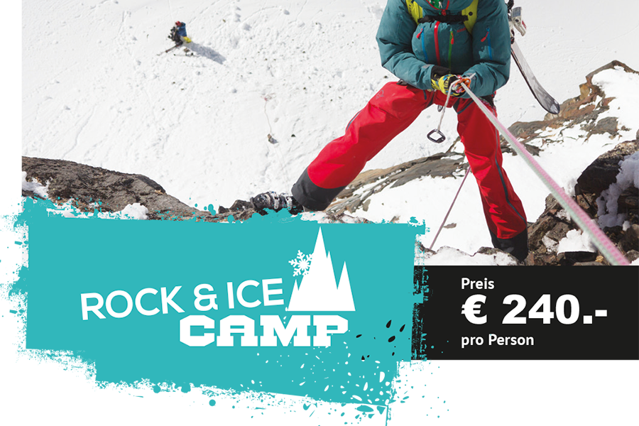 Rock and Ice Camp 1 (29.10.2016)