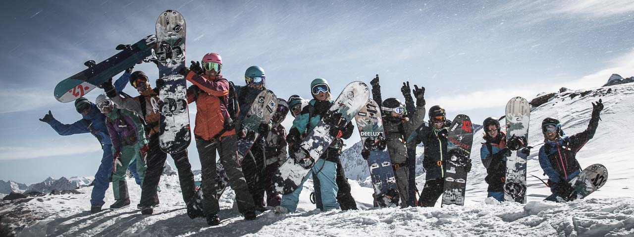 Freeride Community