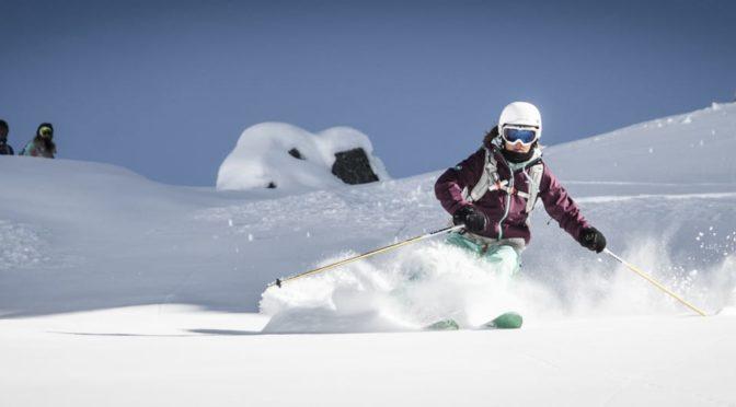 Ski Skills Camp 1 (12.11.2016)