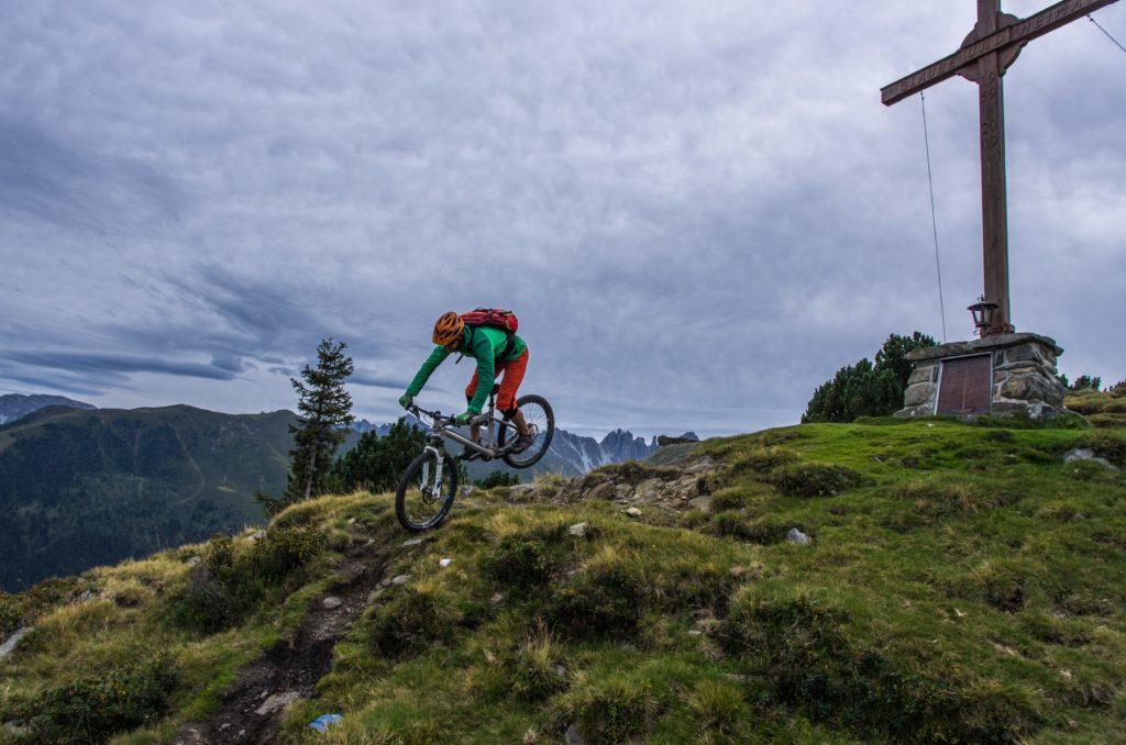 Bikeschule in Innsbruck