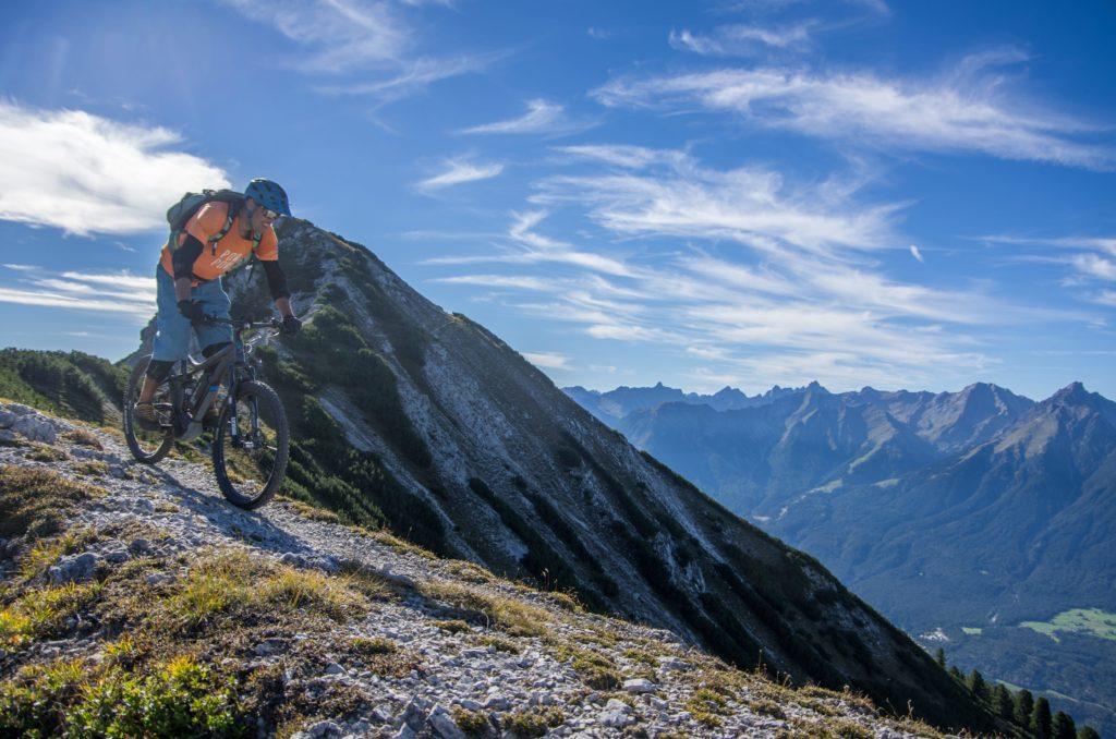 mountainbike kurse in tirol