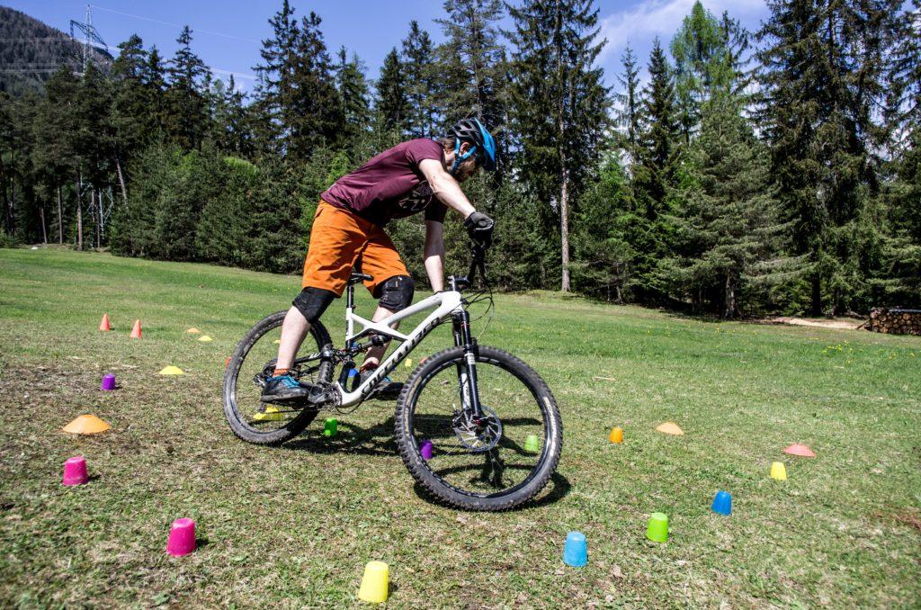 Bike Kurse in Tirol und Innsbruck