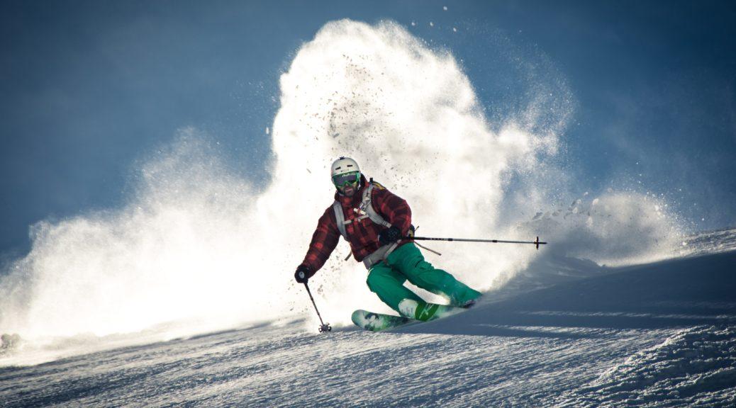 freeride group courses stubai glacier