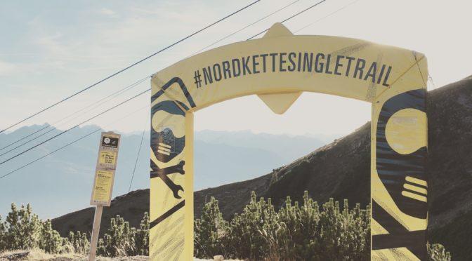 Nordketter Downhill Startgate