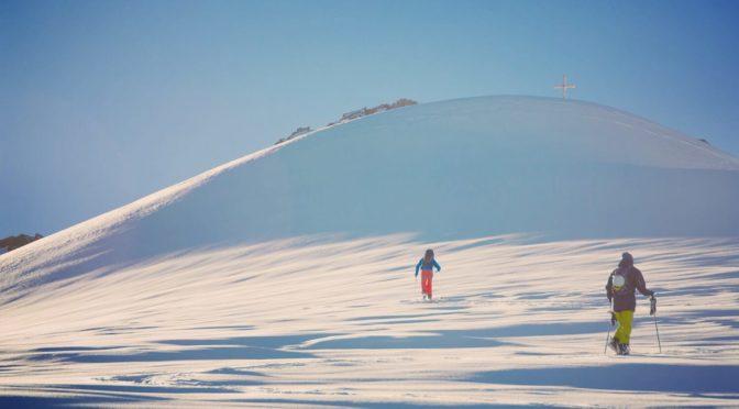 Skitouren in Innsbruck und Stubai