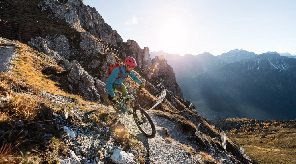 Spitzkehren Mountainbike Kurs